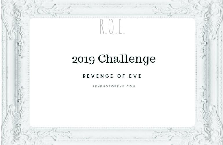 2019 Challenge-Revenge of Eve