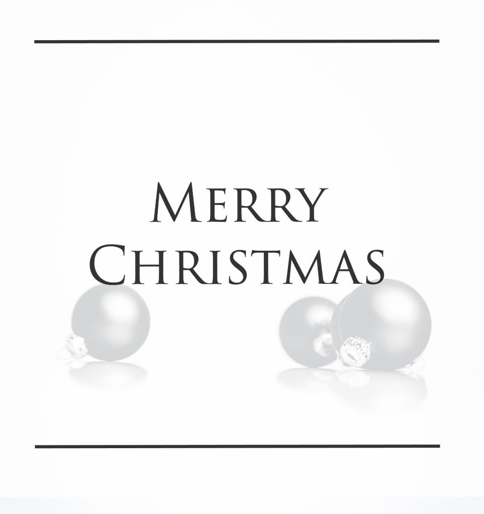 Merry Christmas-Revenge of Eve