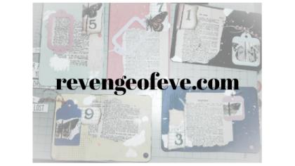 Revenge of Eve